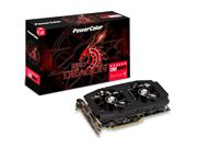 Placa De Video Radeon 8gb Rx 580 256bits Gddr5 Power Color