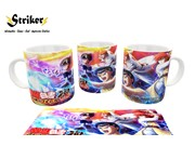 CANECA THE KING OF FIGHTER STRIKER 2.2