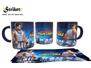 CANECA THE KING OF FIGHTER KIM