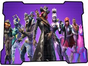 MOUSE PAD FORTNITE 1