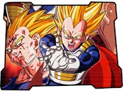 MOUSE PAD DRAGON BALL Z 3