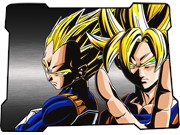 MOUSE PAD DRAGON BALL Z 6
