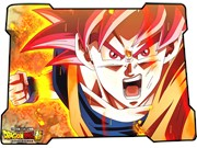 MOUSE PAD DRAGON BALL Z 9