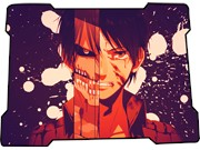 MOUSE PAD ATTACK ON TITAN 2